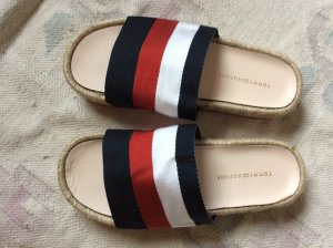 Tommy Hilfiger Mules multicolored
