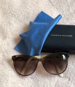Tommy Hilfiger Glasses cream-brown