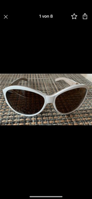 Tommy Hilfiger Oval Sunglasses multicolored synthetic material