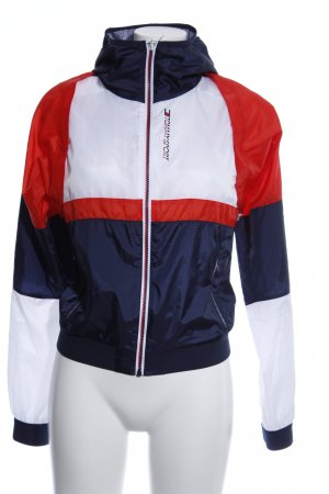 Tommy Hilfiger Sportjacke mehrfarbig Casual-Look