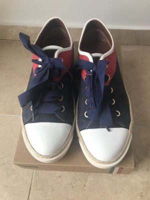 Tommy Hilfiger Sportliche Schuhe Sneaker NEU Skater Schuhe