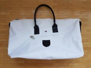 Tommy Hilfiger Sports Bag white