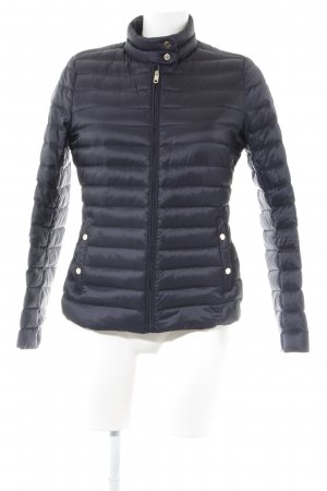 Tommy Hilfiger Quilted Jacket dark blue casual look