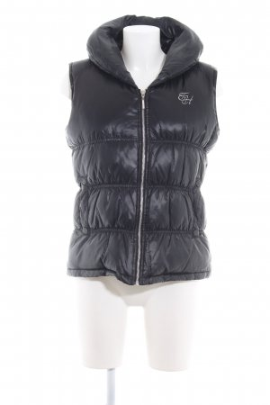 Tommy Hilfiger Quilted Gilet black casual look