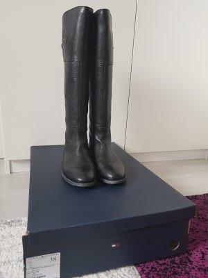 Tommy Hilfiger Hoge laarzen zwart