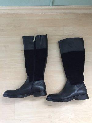Tommy Hilfiger High Boots black