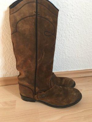 Tommy Hilfiger Stiefel im Westernstil