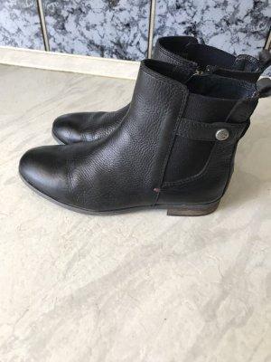 Tommy Hilfiger Chelsea Boot noir