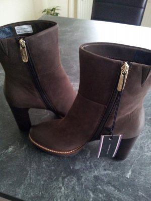 Tommy Hilfiger Stiefelette Stiefel Boots Gr. 39 NP 200,- Euro