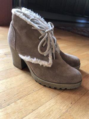 Tommy Hilfiger Winter Booties multicolored