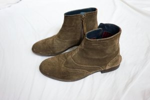 Tommy Hilfiger Booties multicolored