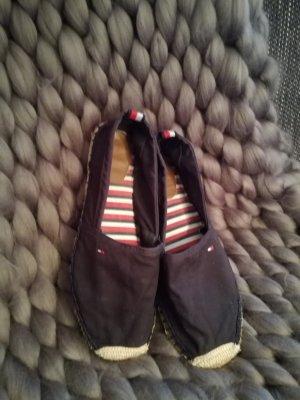 Tommy Hilfiger Stoff Schuhe