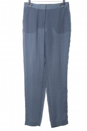 Tommy Hilfiger Stoffhose blau Casual-Look