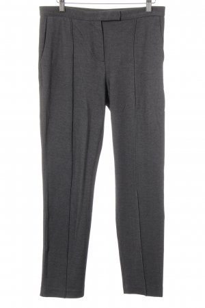 Tommy Hilfiger Stoffhose anthrazit Business-Look