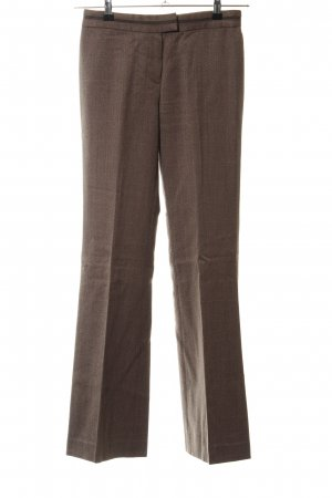Tommy Hilfiger Stoffhose braun Business-Look