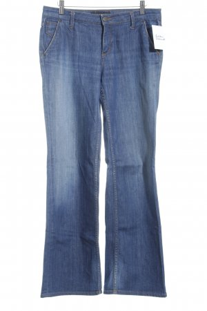 Tommy Hilfiger Straight Leg Jeans blue second hand look