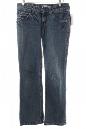Tommy Hilfiger Straight-Leg Jeans graublau Casual-Look