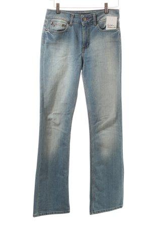 Tommy Hilfiger Straight-Leg Jeans hellblau Casual-Look