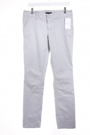 Tommy Hilfiger Straight Leg Jeans light grey classic style