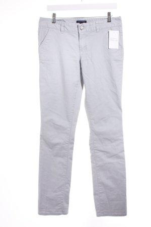 Tommy Hilfiger Straight-Leg Jeans hellgrau klassischer Stil