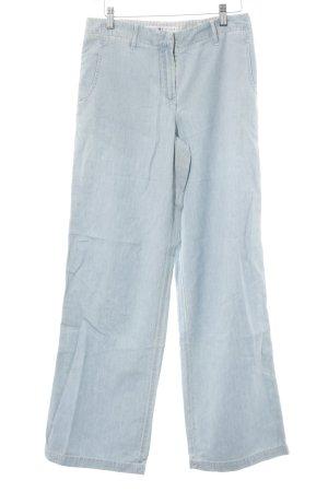 Tommy Hilfiger Straight-Leg Jeans himmelblau Jeans-Optik