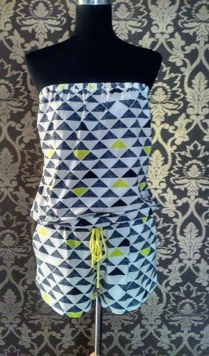 Tommy Hilfiger Beachwear yellow-blue