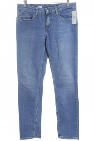 Tommy Hilfiger Stretch Jeans blau Casual-Look