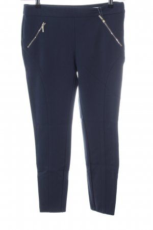 Tommy Hilfiger Stretch broek blauw casual uitstraling