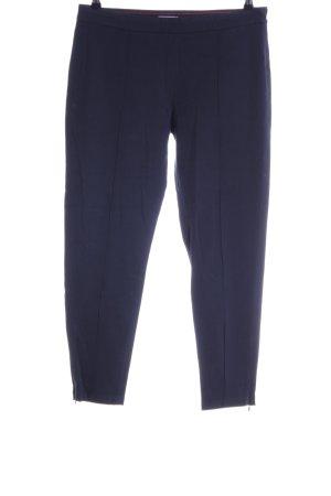 Tommy Hilfiger Stretchhose blau Casual-Look