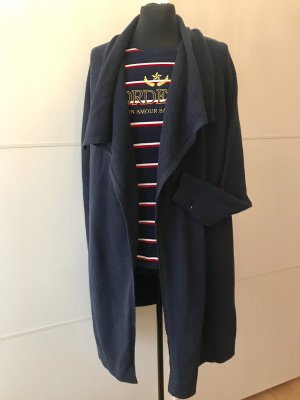 Tommy Hilfiger Knitted Coat multicolored