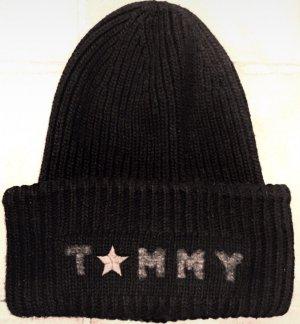 Tommy Hilfiger Knitted Hat black