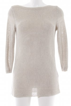 Tommy Hilfiger Strickpullover beige Casual-Look