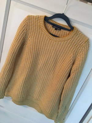 Tommy Hilfiger Coarse Knitted Sweater multicolored