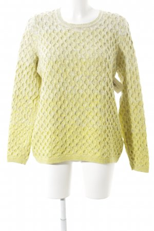 Tommy Hilfiger Knitted Sweater flecked fluffy