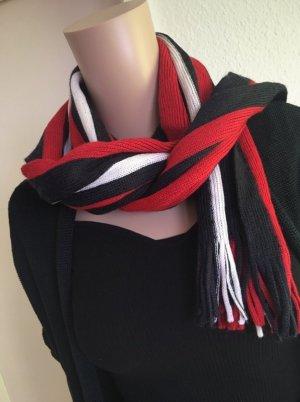 Tommy Hilfiger Gebreide sjaal veelkleurig