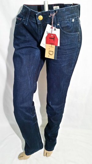 Tommy Hilfiger Suzzy Marion  Jeans  30 / 34 Neu mit Etikett