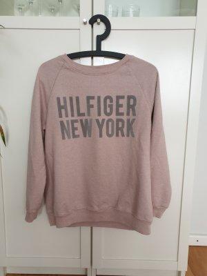 Tommy Hilfiger Sweater,  rosa, Gr. M