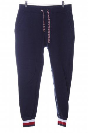 Tommy Hilfiger Sweat Pants blue casual look