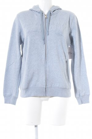 Tommy Hilfiger Giacca fitness grigio ardesia stile casual
