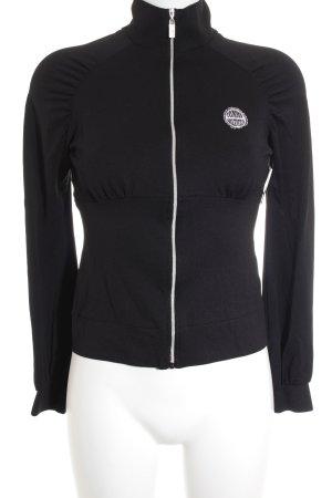 Tommy Hilfiger Sweat Jacket black casual look