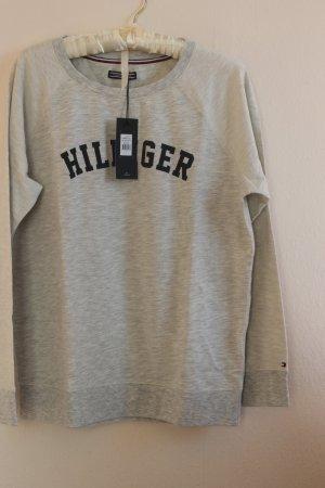 Tommy Hilfiger Suéter gris claro