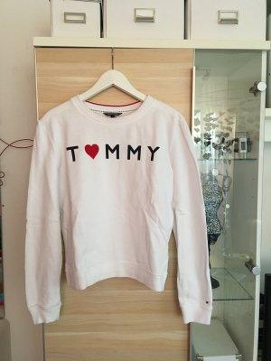 Tommy Hilfiger Sweatshirt Logo