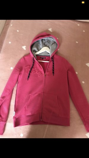 Tommy Hilfiger Giacca fitness rosa-rosa