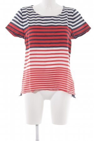 Tommy Hilfiger T-Shirt Farbverlauf Casual-Look