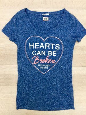Tommy Hilfiger T-Shirt Gr. S - top Qualität