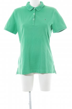 Tommy Hilfiger T-Shirt green