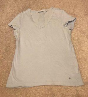 Tommy Hilfiger T-Shirt in hellblau
