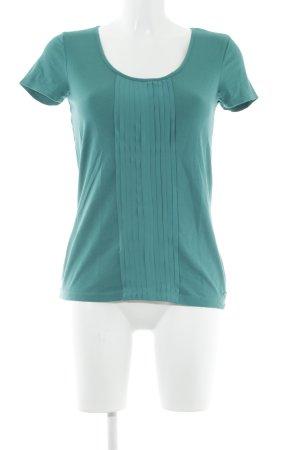 Tommy Hilfiger T-Shirt kadettblau Elegant