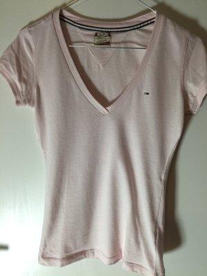 Tommy Hilfiger T-Shirt rosa S 34