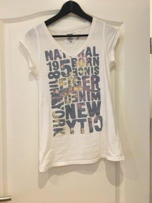 Tommy Hilfiger T-Shirt, XS